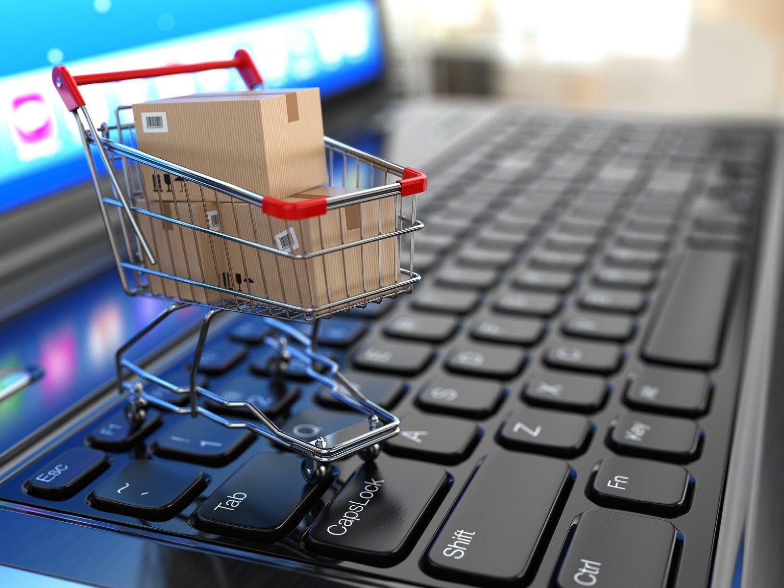 E-Commerce B2B e COVID-19